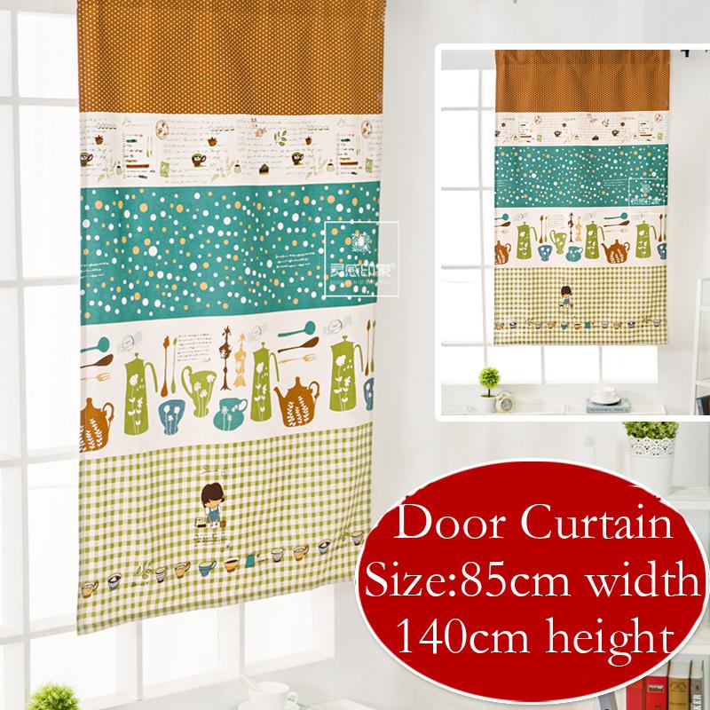 Здесь можно купить   japanese door curtain home decoration 2015 new arrival free shipping linen 85 cm x 140 cm height  Дом и Сад