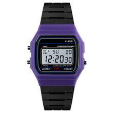 Mężczyźni analogowy cyfrowy wojskowy armia Sport LED wodoodporny zegarek na rękę luksusowy męski zegarek sportowy zegarki elektroniczne часы мужские(China)