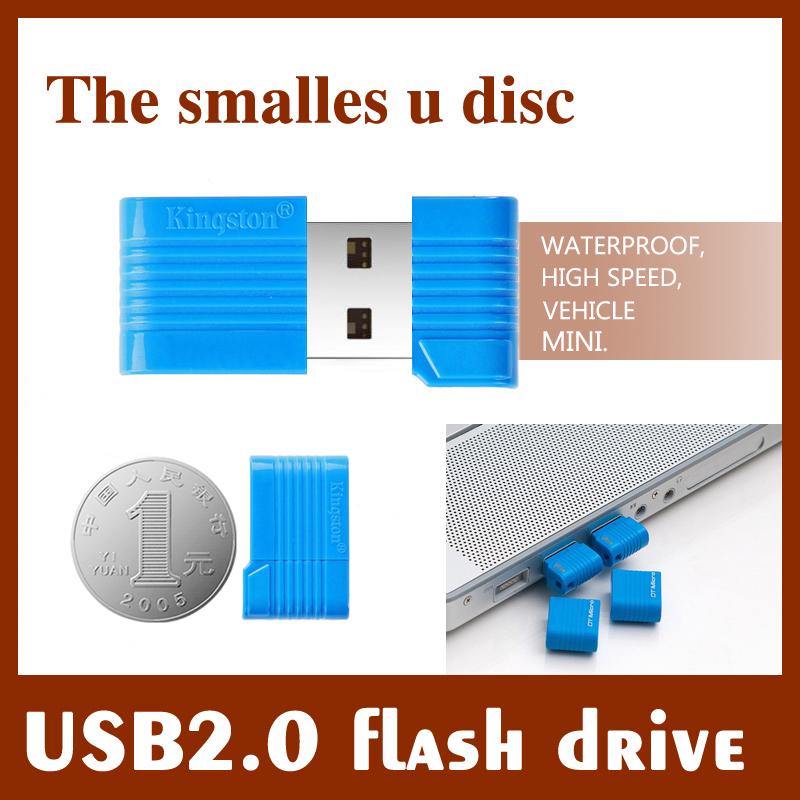 blue usb flash drive High speed mini 4gb 8gb 16gb 32gb 64gb usb flash drive 2.0 pen drive usb stick U disk(China (Mainland))