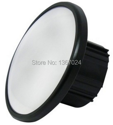 Panoramic Mirror CCTV Camera 360 Degree Fisheye Sony CCD Camera, no blind area in the center(China (Mainland))