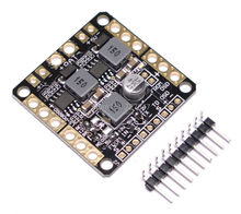 Buy 2-6S Power distribution board / 5V 12V Dual BEC / LC filter 3 1 PCB / PDB Board 250 RC Multicopter for $4.99 in AliExpress store