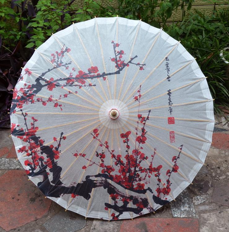 Китайские веер