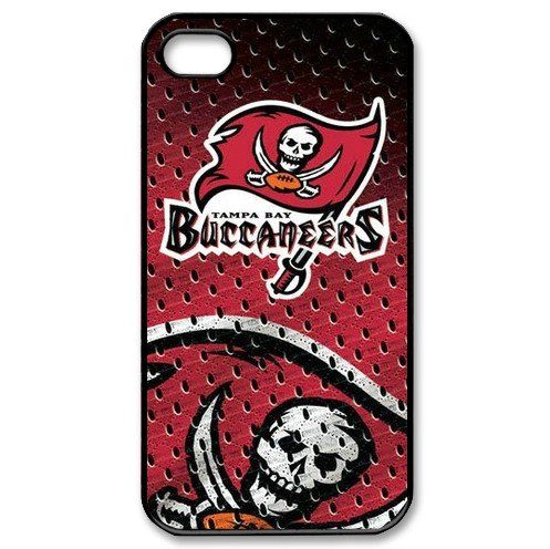 NFL Tampa Bay Buccaneers Hard Plastic Smartphone Cellphone Case For iphone 5 5s 6 6plus(China (Mainland))