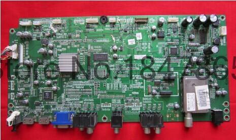 Фотография Original TLM4628 (2)  RSAG7.820.956  LTA460WT-L14 Used disassemble