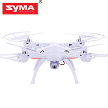 Syma x5sc 2.4G 4CH 6-Axis 2MP Professional aerial RC Helicopter Quadcopter Toys Drone With 2.0MP Camera