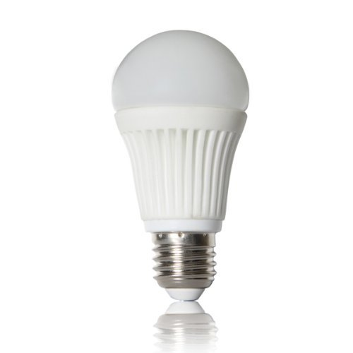 Lighting ever 6 watt led bulbs replace 50 watt incandescent bulb e27 medium screw energy Efficient light bulbs
