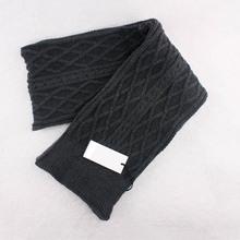 Winter Design Solid Color Mexx Scarf Men Shawls Scarves 2016 Foulard Fashion Designer Leisure Luxury And Elegance Style scarf(China (Mainland))