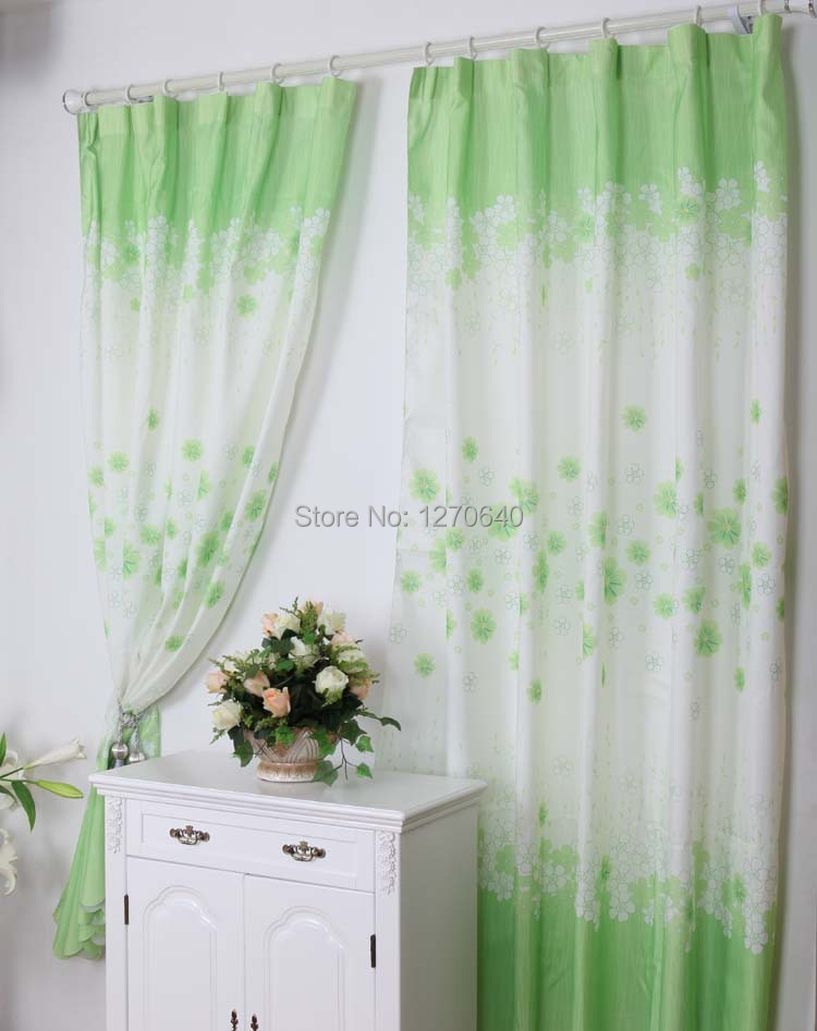 Buy discount drapes rustic teal curtain for Unique shower curtains cheap