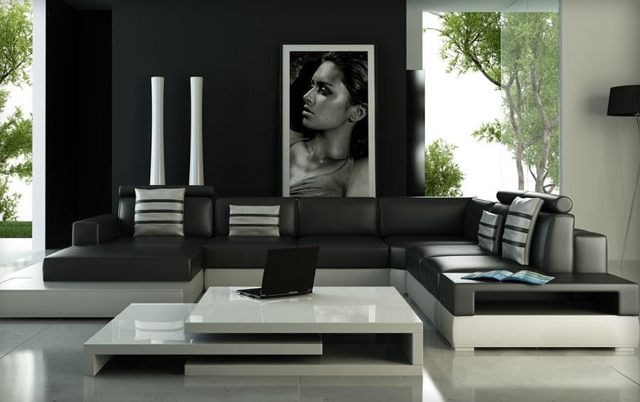 Hot Sale Fashion Beautiful Sofa Sets Design V006 In Living