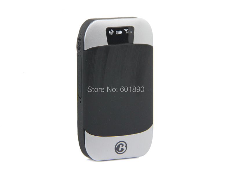 Best Price 2014 New Quad band GPS Vehicle Personal Tracker Remote GSM/GPRS SOS GPS303G #180178(China (Mainland))