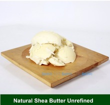Natural Organic Unrefined Shea Butter Fresh Import From Africa(China (Mainland))