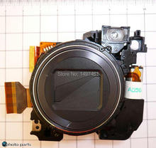 Original zoom lens unit For Sony DSC-W150 W170 Digital camera without CCD