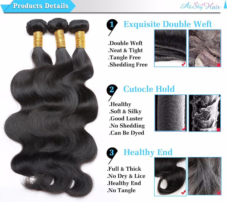 malaysian virgin hair body wave 1pcs lot top 6a unprocessed malaysian human hair for braiding hot body wave human braiding hair