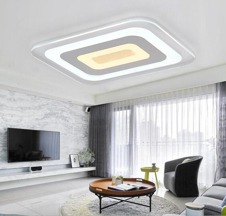 Lamp woonkamer plafond latest led verlichting woonkamer for Kamerlamp plafond