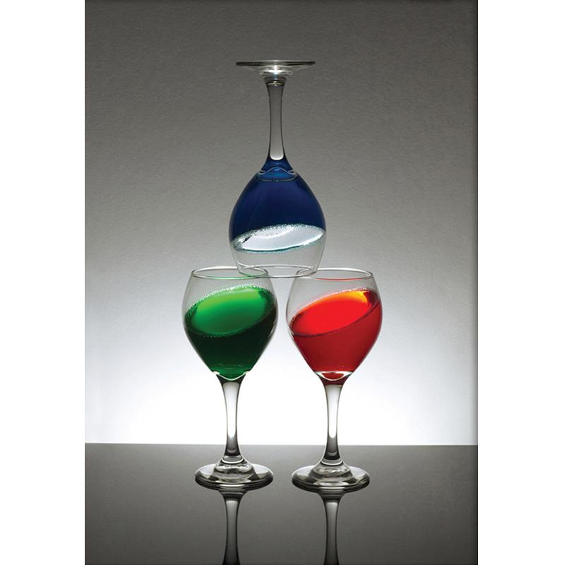 Top Design Diy Diamond Painting Colored Wine Glasses Beadwork Diamond Cross Stitch Candy Round Diamond Crafts(China (Mainland))