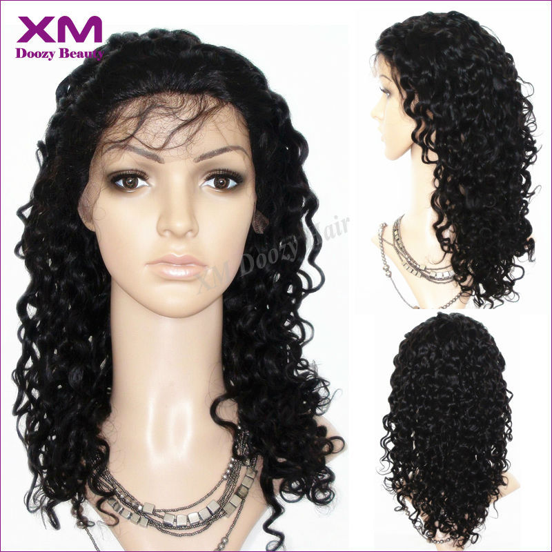Celebrity quality lace wigs