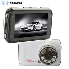 Original Novatek Car DVR Car Camera Dashcam Full HD 170 Wide Angle Video Registrator Recorder G-sensor Night Vision Dash Cam(China (Mainland))