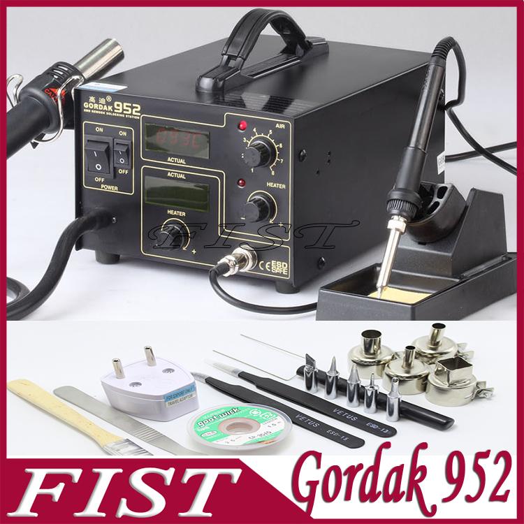 Gordak 952 220 В SMD горячего