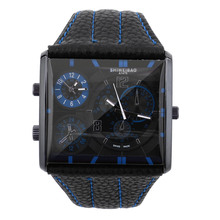 Mens Dual Time Zone