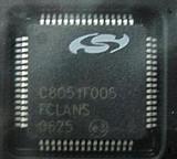 Цена C8051F006-GQR