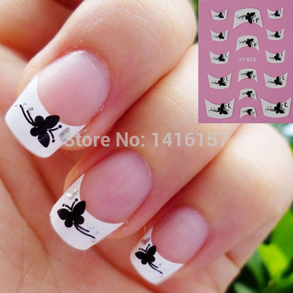 Cara Nail Art Simple ~ the best inspiration for design and color of ...
