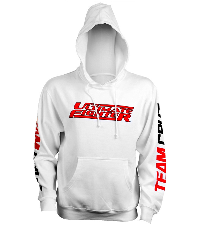 2014 new Styles New Arrival MMA TUF 15 Team Faber Walkout   All sports Black and White Hoodies MMA Hoodies Free ShippingОдежда и ак�е��уары<br><br><br>Aliexpress