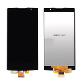 Original black color For Lg Magna H502F H500 H500F H500N H500R Y90 Lcd Display With Touch