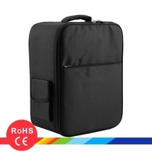 Universal Double Shoulder Casual Backpack Carrying Bag Outfield Bag Case for DJI Phantom 3 PRO