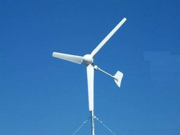 1000W wind turbine + on grid inverter and wind controller to make home wind power system, grid tied wind system for New Zealand(China (Mainland))