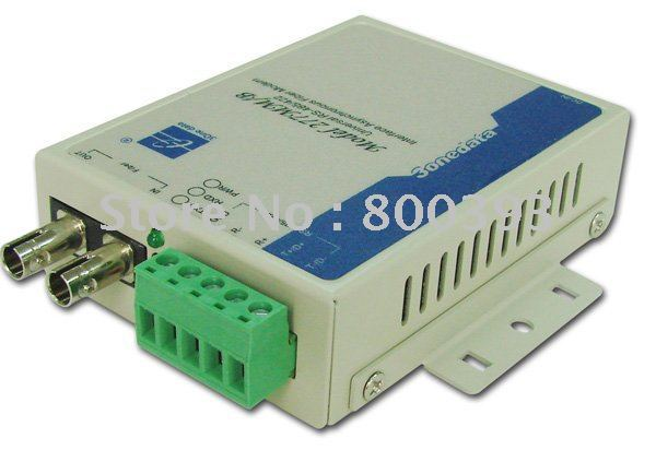 Factory Direct Sales,eletric data RS484/422 to Optic Fiber Converter,Serial to Fiber Converters,Single-Mode,Transmission 40KM