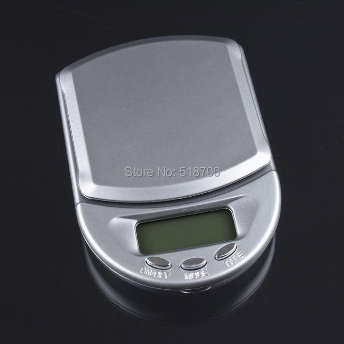 10pcs 500g 0.1g Mini Digital Jewelry Balance Weighing Pocket Gram Scale<br><br>Aliexpress