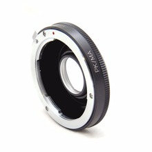 Buy Lens Adapter Ring Pentax PK Lens Minolta MA Alpha Mount Adapter for $23.99 in AliExpress store