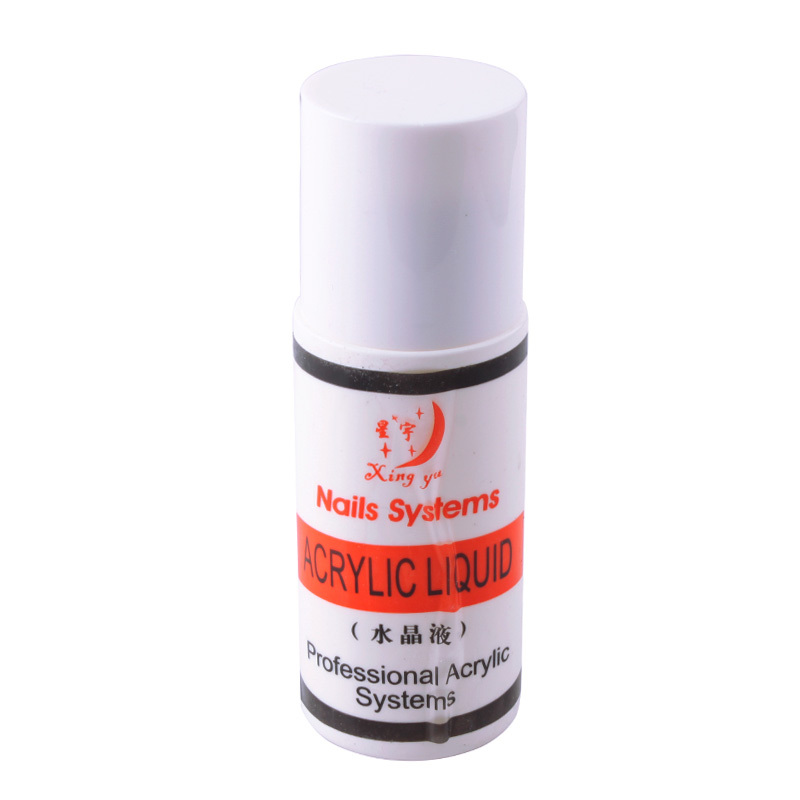 New 75ML Professional Nail Art System Acrylic Powder Liquid EGNW #5692(China (Mainland))