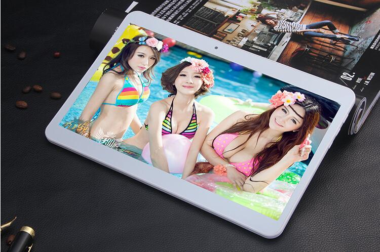 new Lenovo 10 inch Call Tablet phone Tablet PC 1280 800 Quad Core Android 4 4