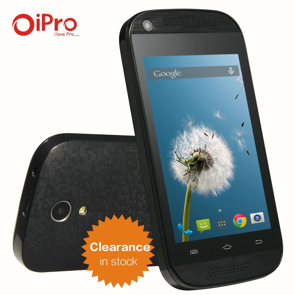 Original IPRO MTK6571 Dual Core Smartphone 3.5 Inch Celular Android 4.4 Mobile Phone 256M RAM Dual SIM Cell Phones 1200mAh(China (Mainland))
