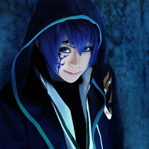 jellal cosplay fairy tail Gallery