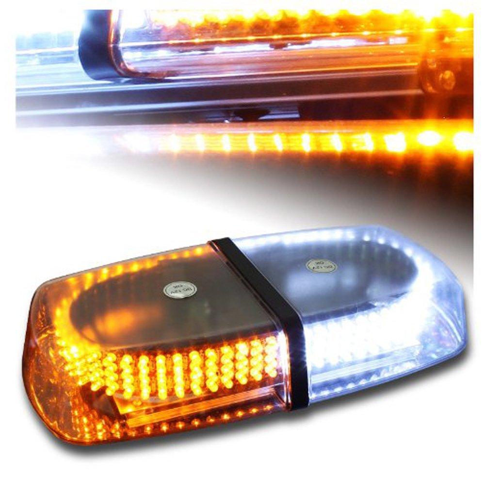 led light car truck motorcycle emergency light mini bar strobe light. Black Bedroom Furniture Sets. Home Design Ideas