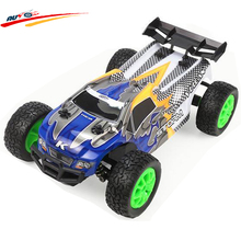 1/12 Scale Electric RC Off Road Truck 2.4Ghz Extreme Speed Buggy Racing Car Toy Vehicle