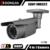 DONGJIA DJ-TCA2020V Waterproof Outdoor Bullet 1080P 2MP Four in One Camera 2.8-12mm Varifocal Night Vision HDTVI CVBS AHD HDCVI