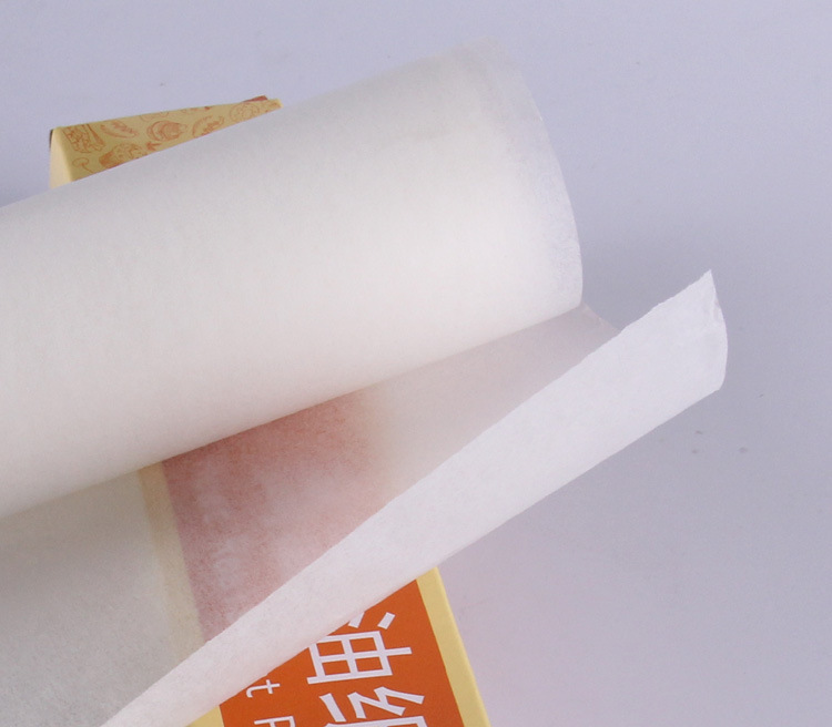 4pcs lot 10m disposable oilpaper grease-proof non stick silicone baking parchment paper rolls for BBQ grill barbecue roast(China (Mainland))