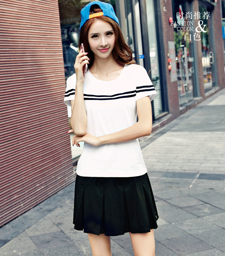 Lovely tennis sets Quick dry girl shirt Summer casual short skirt clothing Women sport wear garment(China (Mainland))
