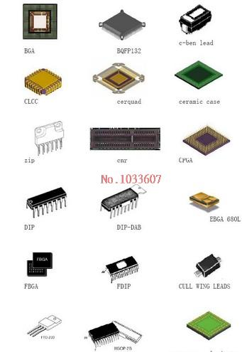 10pcs/lot JZ7107CPL 1/2 digit LCD / LED display A / D converter circuit new original quality assurance(China (Mainland))