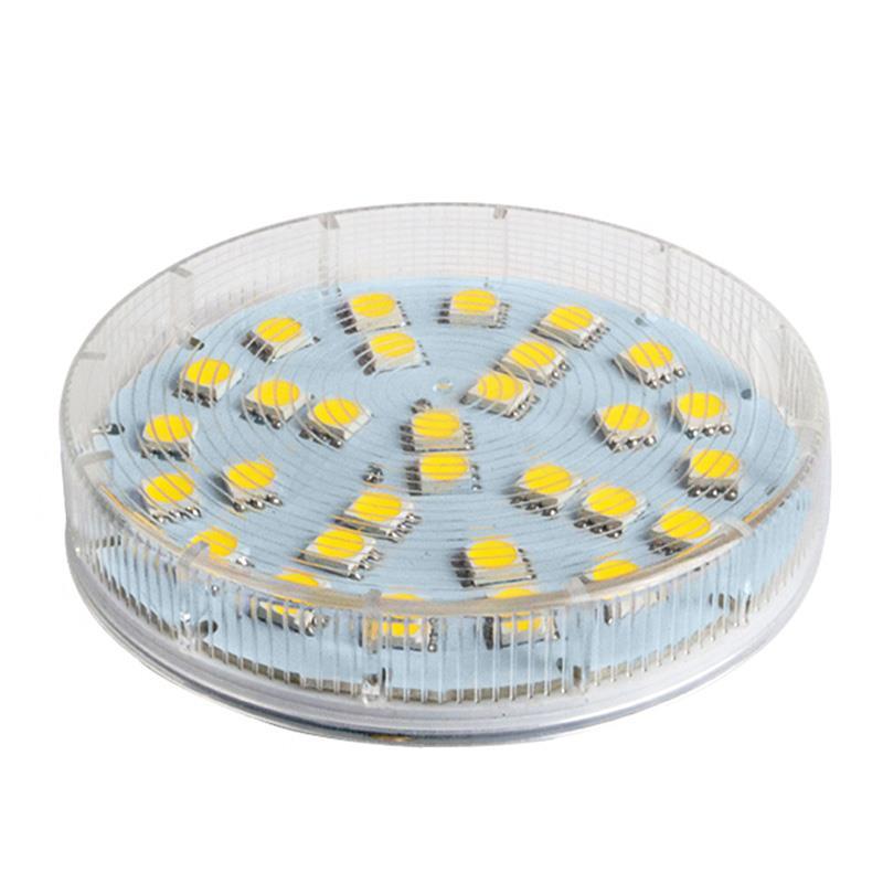 online kopen wholesale gx53 led lamp uit china gx53 led lamp groothandel. Black Bedroom Furniture Sets. Home Design Ideas