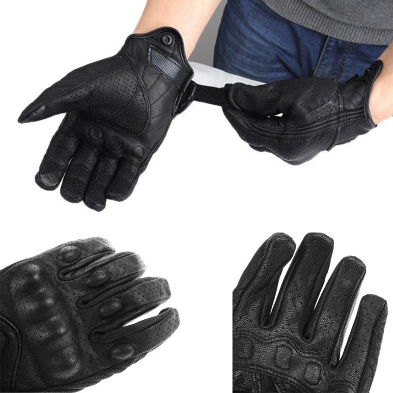 Knight Protective Gear Biker Carbon Fiber Bike Motorcycle Motorbike moto Breathable Mesh Fabric Racing Cycling Gloves M L XL(China (Mainland))
