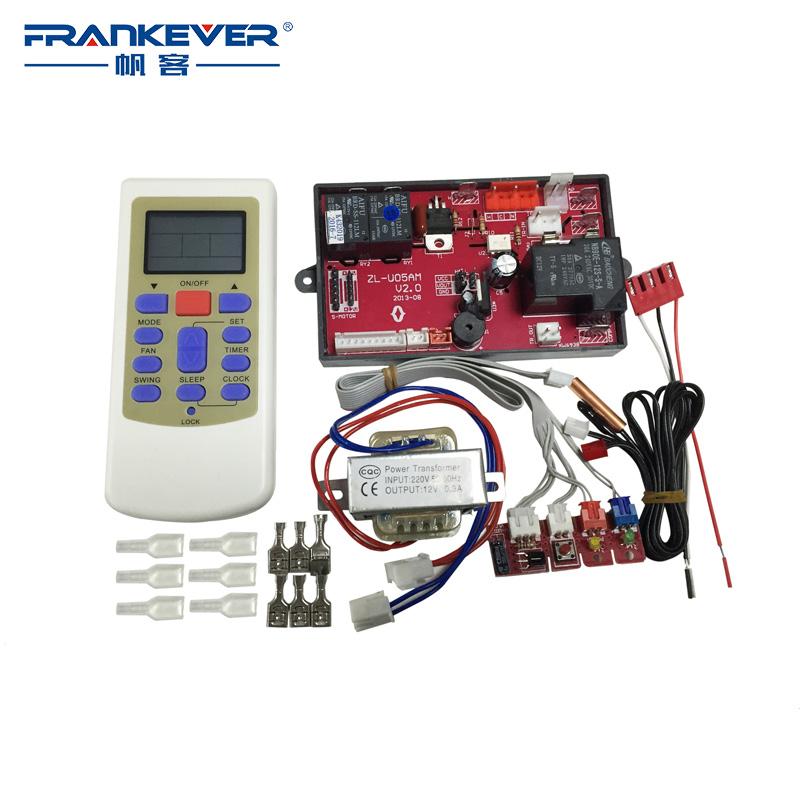 Tableau de commande de climatisation achetez des lots petit prix tableau de commande de - Telecommande climatiseur universel ...