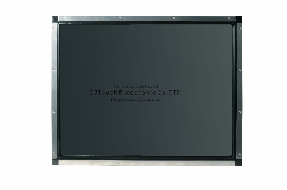 19 inch industrial Open Frame SAW Touch Screen LCD Monitor (The Elo Touch 1939L) 1280*1024,VGA/DVI interface,USB/RS233(China (Mainland))