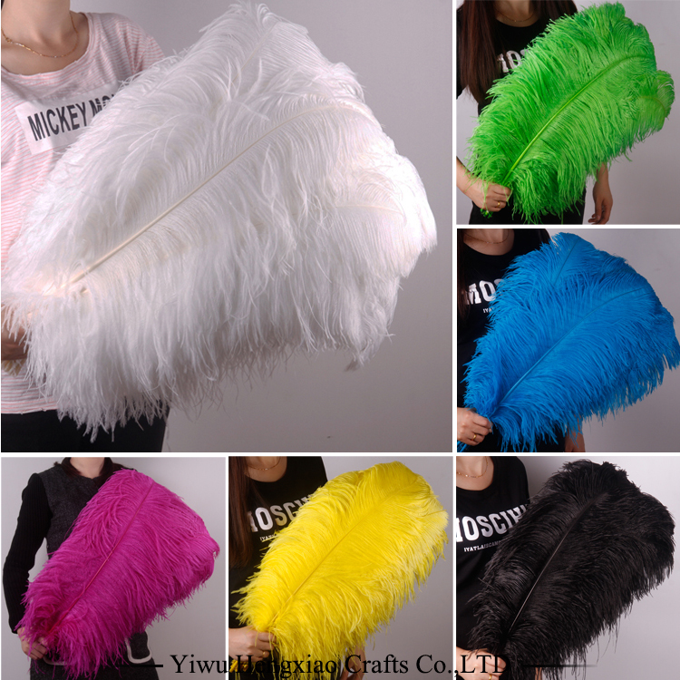 Sell 10pcs Natural White Ostrich Feathers, Diy Jewelry Accessories, Wedding  Decorations
