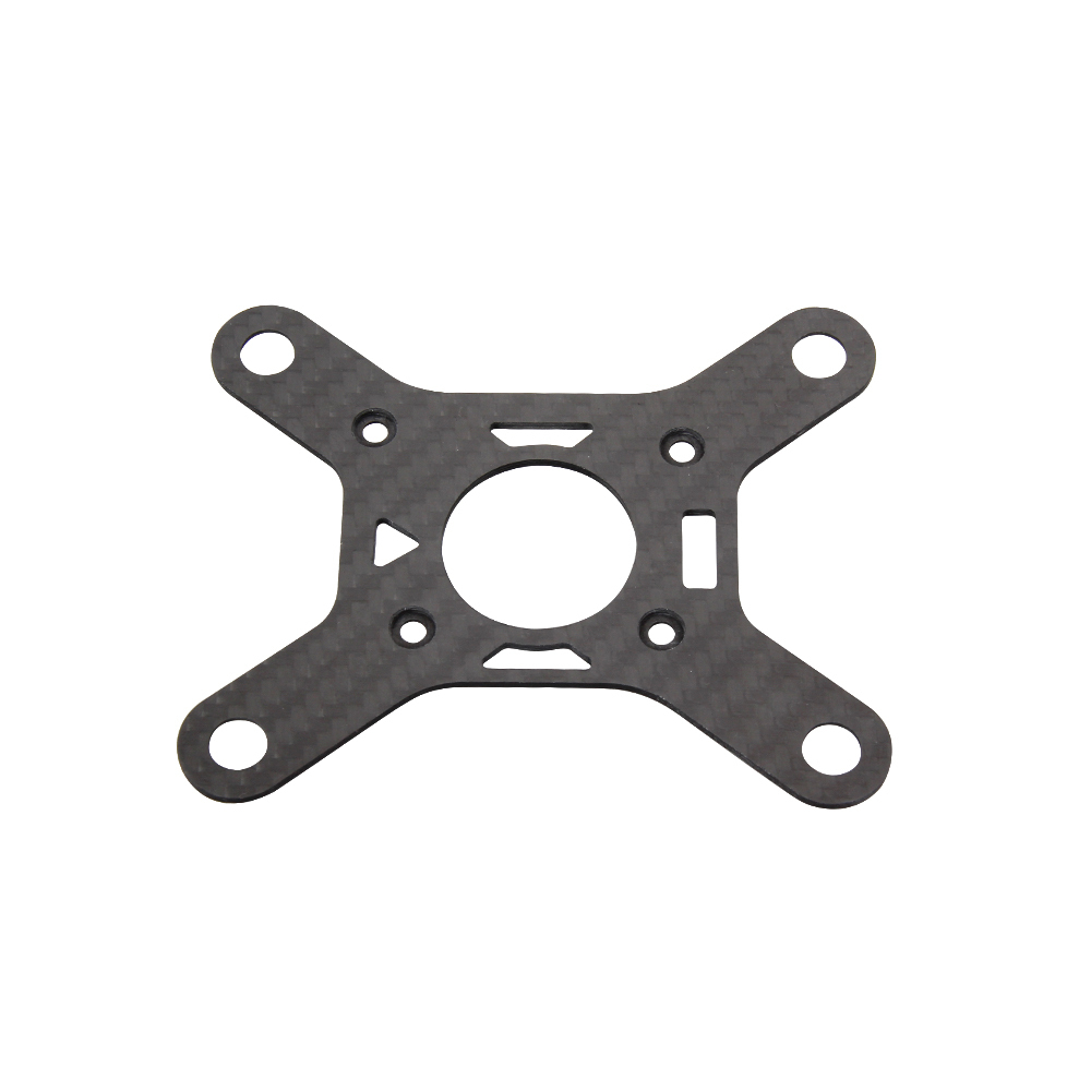 DJI Phantom 3 Full Carbon Fiber Shock Absorption Board Camera Damping Plate ( only suit for Phantom 3 Professional & Advance .) 7598 liquimoly синт масло д вилок и амортиз motorbike fork oil light 5w 0 5л