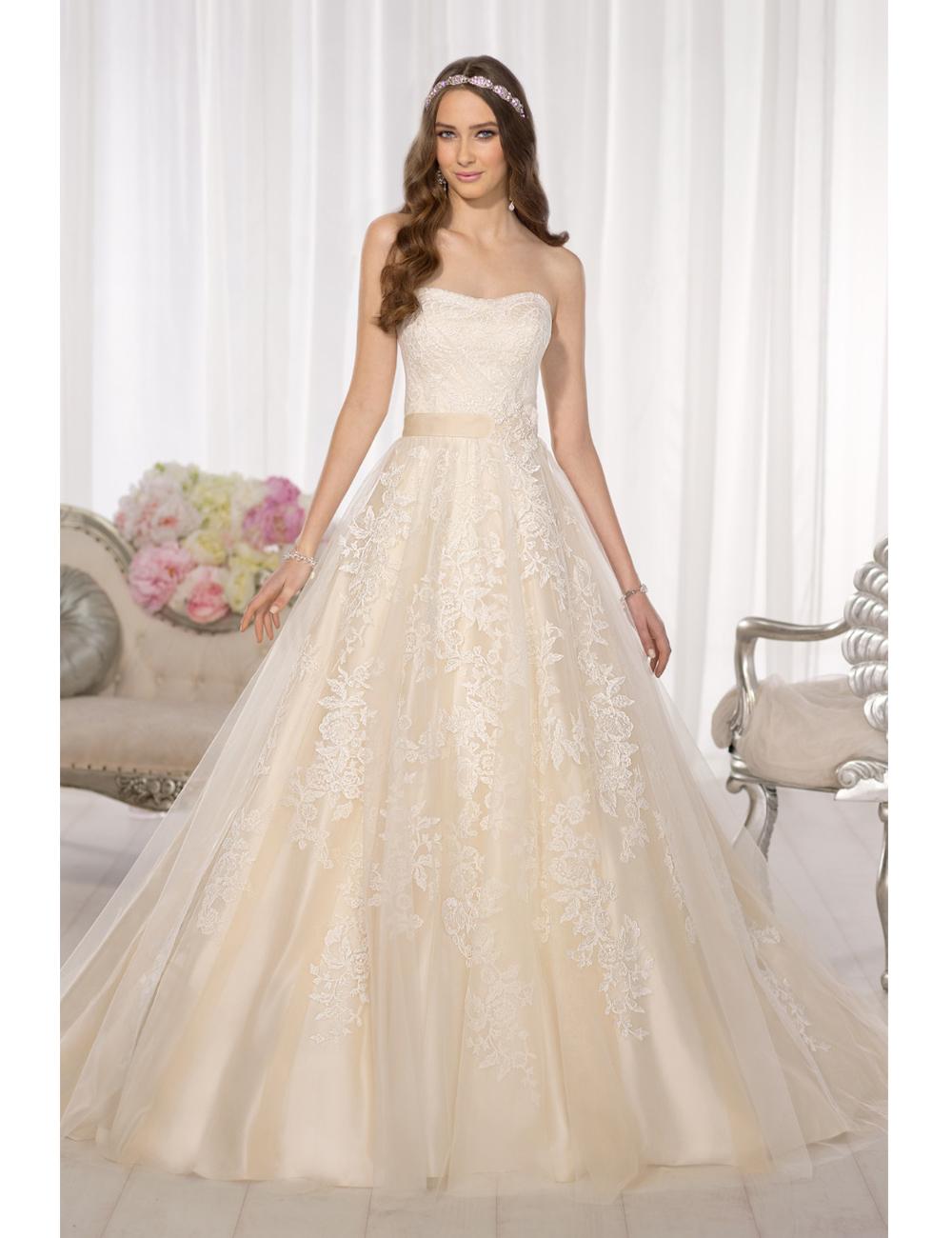 Magical Wedding Dresses