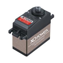 Free shipping 57.5g/ 18kg/ XQ-Power 0.10 second titanium alloy gear brushless actuator /XQ-S4618D